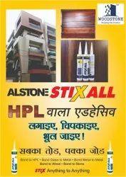 Alstone Stixall Silicone Sealant A2a