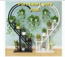 Heart Shaped Planter