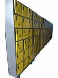 MS Multipurpose Locker, Size: 78x36x15inch