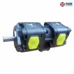 DIGP High Pressure Gear Pump