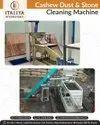 Cashew Cleaner Machine