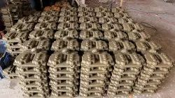 Shell mould