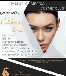 International Academy of Aesthetics & Cosmetology - Aesthetic Medicine & Cosmetology Courses