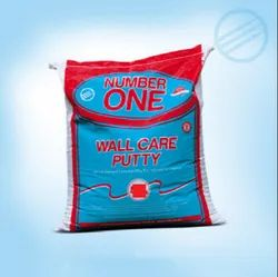 Wall Care Putty 40 KG