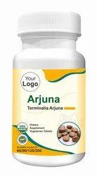 Arjuna Tablets