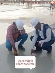 Lightweight Concrete Services