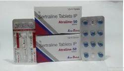 Sertraline 25mg Tablet