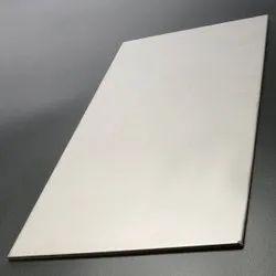 Titanium Gr5 Plate