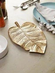 Aluminum Leaf Plater