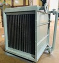 Fin Tube Type Heating Coil
