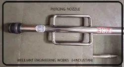 Piercing Nozzle
