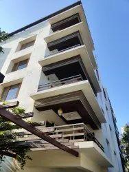 Balcony Casing