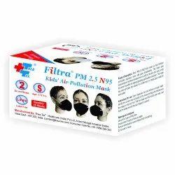Filtra N95 Kids Mask