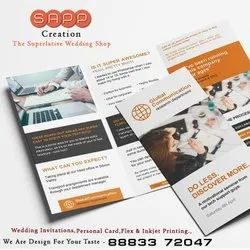 Binding Paper Bill Book And Memo Pad Service, in Trichy, Single Or Multicolour