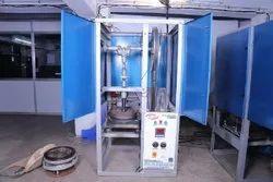 Fully Auto Thali Dona Machine