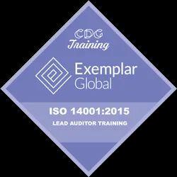 ISO 14001:2015 Lead Auditor Training