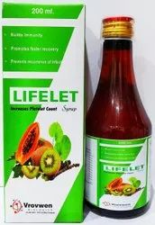 Lifelet Syrup