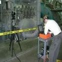 Gas Lasers Hexagon Laser Tracker Service, For Welding