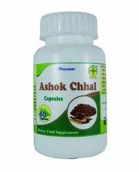 Ashok Chhal Capsule
