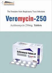 Azithromycin 250 Tablet