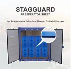 PP Seperator Sheet