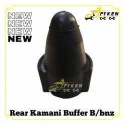 Rear Spring Leaf Buffer B/bnz