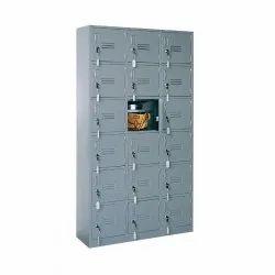 MS Office Lockers