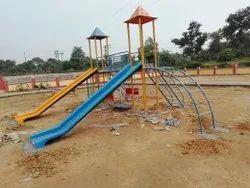 Mini Combo Playground Set