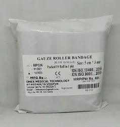 Gauze Roller Bandage
