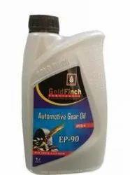 Customize Automotive Gear Oil