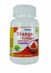 Mango-Ginger Capsule 60 Capsules
