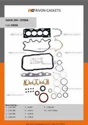 Head Gaskets India Suzuki Zen / Esteem 1.6L Diesel Overhaul Gaskets Sets