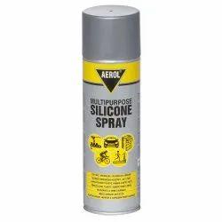 MP Silicone Spray, Gr 70, 300g/513ml