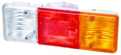Tail Lamp Dost