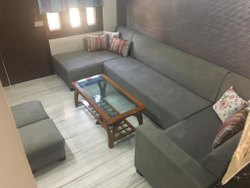Ram Constrution Service Arna White Flooring Slabs 150 Square Foot