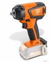 Impact Wrench For Industry And Manual Trades