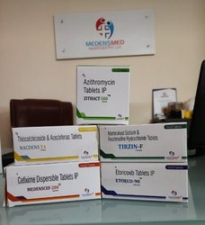 Pharma Franchise In Maharajganj