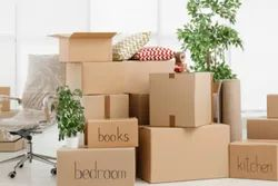 Home Relocation Service, Pan India