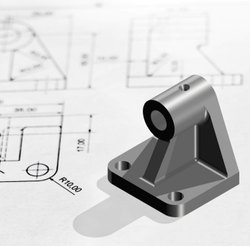 3D CAD Modelling Service, in Pan India