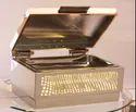 Laser Cut Straight Line Hydraulic Chafer