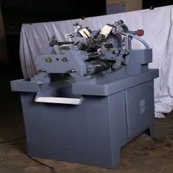 Single Spindle Automatic Lathe Machine