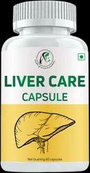 Herbal Liver Care Capsule