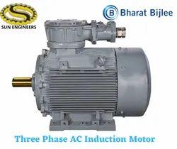 AC Induction Motors / Geared Motors / Three Phase Electric Motor / AC Motor