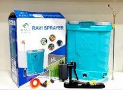 RAVI AGRICULTURAL SPRAYER FULL HEAVY QUALITY 12V 12AH BATTERY