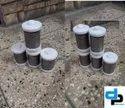 PVC Cap Moisture Separator Filters