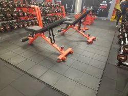 10 Kgs Home Gym Mat ( No Pasting)