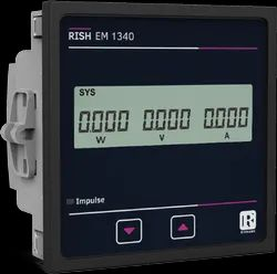 Energy Metering Systems