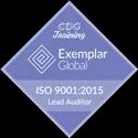 ISO 9001 2015 Lead Auditor Training Course
