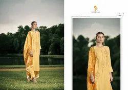 Stylemax Sajni 1 Premium Festive Wear Ready Made Collection