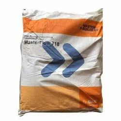 Non-Shrink, Cementitious Grout For Use In General Civil Engineering Works-MasterFlow718